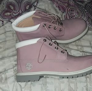 Womens Timberland Boots